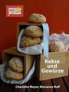 Chef's Handyman, Kekse und Gewuerze, Rezept-Blog, Food Blog, Recipe Blog