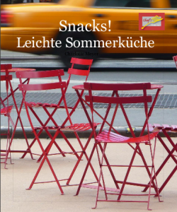 Chef's Handyman, Rezept-Blog, The mobile Food Inspiration!