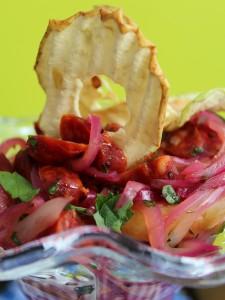 Chef's Handyman Food Blog, The Mobile Food Inspiration!