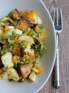 Chef' Handyman, Food Blog, The Mobile Food Inspiration!