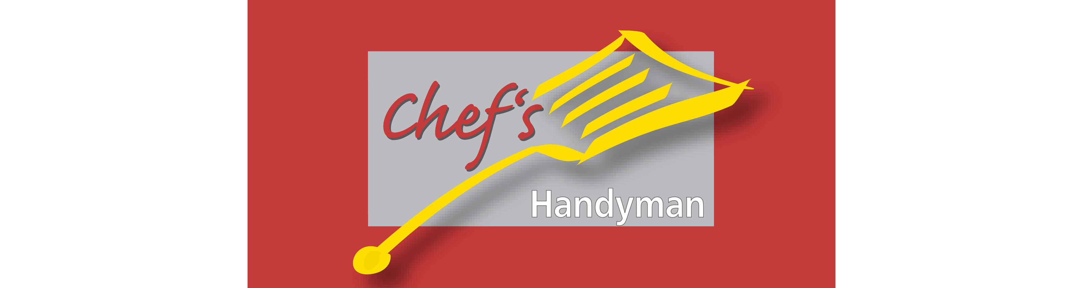 Chef's Handyman English