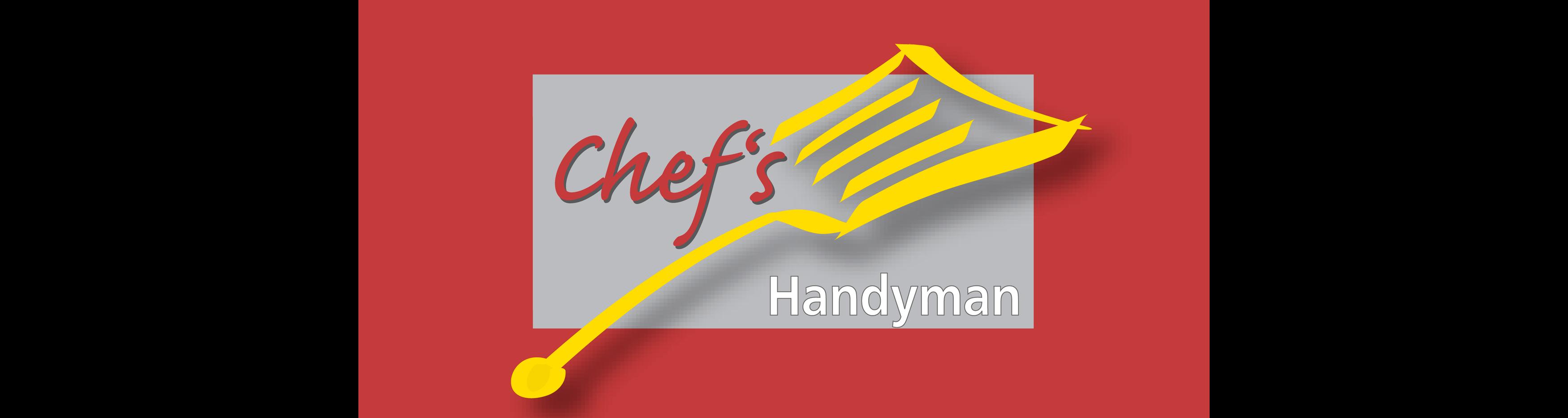 Chef's Handyman English